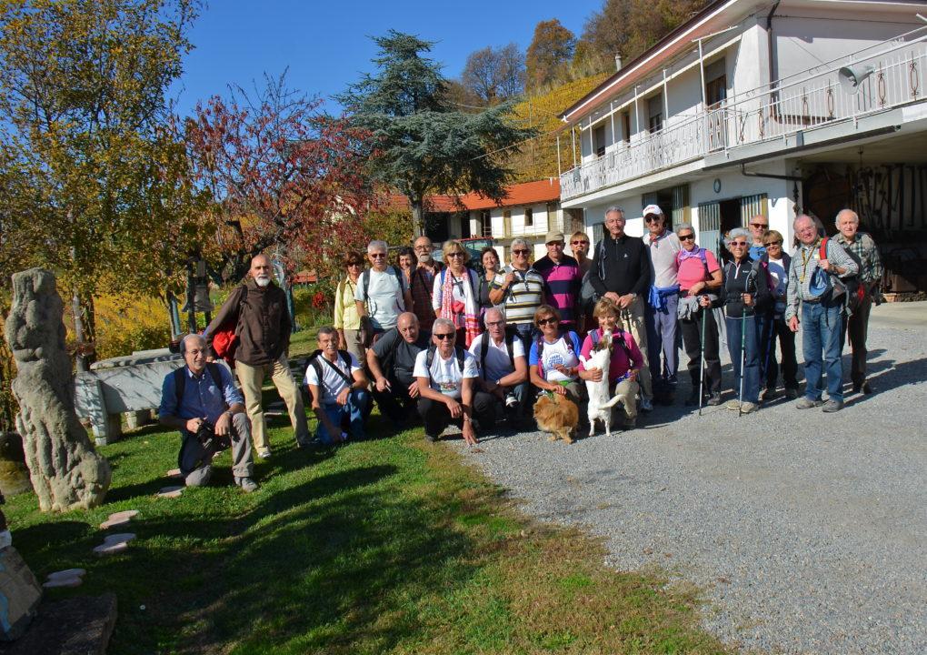 Visite guidate al Museo di Luigi Chiarle