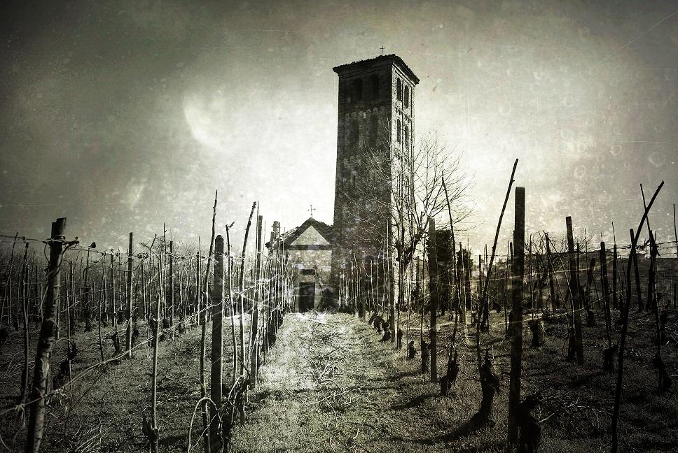 il monastero di neive